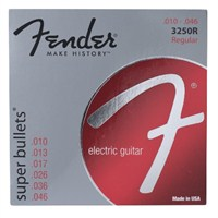 Fender Super Bullets Nps 3250R 10-46