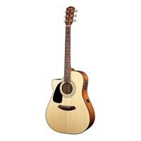 Fender Cd-100Ce Natural Solak
