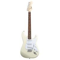 Squier Bullet Stratocaster w/ Tremolo RW Arctic White