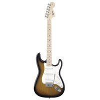 Squier Affinity Stratocaster MN 2TS Elektro Gitar