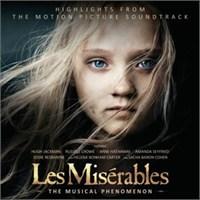 Les Misérables - Soundtrack