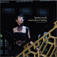 Karen Mok - Somewhere I Belong