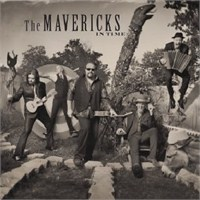 The Mavericks - In Time