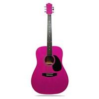 Clariss Cag-100/Pn Akustik Gitar