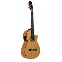Prudencio Saez Model 59 Elektro Klasik Gitar