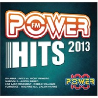 Power Hits 2013