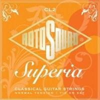 Rotosound CL2 Klasik Gitar Teli