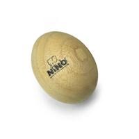 Nino Ahşap Yumurta Shaker Büyük Boy