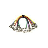 Kirlin Ipv6-243 Pedal Ara Kablo (6'Lı Paket)