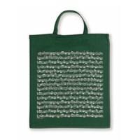 Viennaworld Notalı Çanta Yeşil