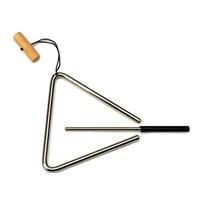 Nino 6'', Çelik Triangle