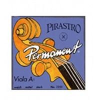 Pirastro Permanent Medium Viyola Tel Seti