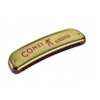 Hohner 2503/32 C Comet Harmonika