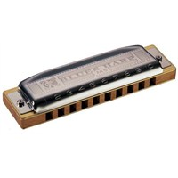 Hohner Blues Harp Harmonica C Major