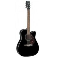 Yamaha FX370C Elektro Akustik Gitar