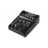 Alto ZEPHYR ZMX52 - 5 Kanal Kompakt Mikser