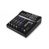 Alto ZEPHYR ZMX862 - 6 Kanal Kompakt Mikser