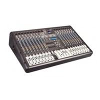 Fomix GTP-1622FX Power Mıxer