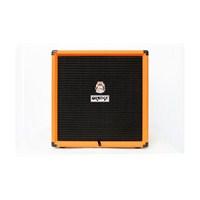 Orange Bass Crush 100