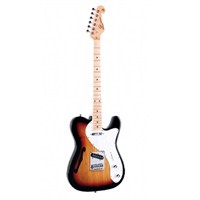 SX STL/H/3TS Elektro Gitar