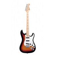 SX SST/ALDER/3TS Elektro Gitar
