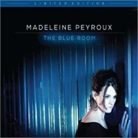 Madeleine Peyroux - The Blue Room Limited Edition (CD+DVD)