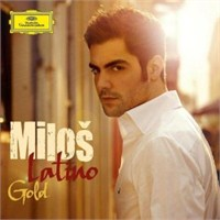 Milos Karadaglic - Latino Gold (CD+DVD)