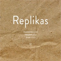 Replikas - EP. No: 1 / Dadaruhi / Köledoyuran (3 CD)