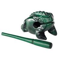 Nıno NINO513GR Küçük Boy Ahşap Kurbağa