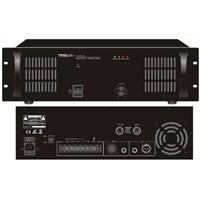 Prima T-6650 - 1300 Watt Power Amfi