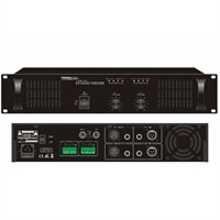 Prima T-2S120 - 2X240W Watt Power Amfi