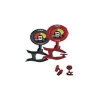 Fzone FT003_2 Metalik Kırmızı