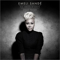 Emeli Sande - Our Versıon of Events (Special World Edition)