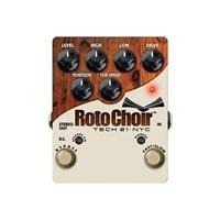 Tech 21 ROTO Choir Rotary Speaker Emulator Gitar Efekt Pedalı