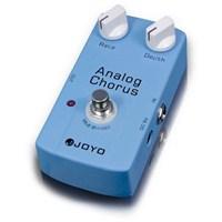 JOYO JF37 Analog Chorus Efekt Pedalı