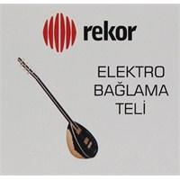 Rekor Elektro Bağlama Teli