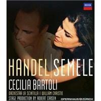 Cecılıa Bartolı - Handel: Semele