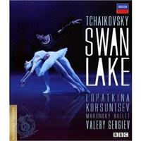 Marıınsky Ballet - Tchaıkovsky: Swan Lake