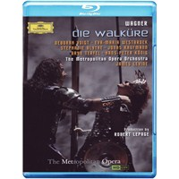James Levıne - Wagner: Dıe Walküre