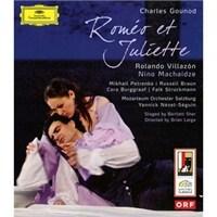Rolando Vıllazon And Nıno Machaıdzes - Gounod: Roméo Et Julıette