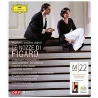 Anna Netrebko - Mozart: Le Nozze Dı Fıgaro