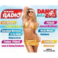 Summer Dance Hits 2013