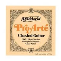Daddario Ej43 - Klasik Gitar Teli