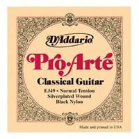 Daddario Ej49 Pro Arte - Klasik Gitar Teli