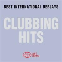 Clubbing Hits - Best Of International Dj's