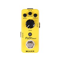 Mooer Mbt1 Flex Boost Pedal
