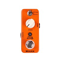 Mooer Mph1 Ninety Orange Phaser Pedal