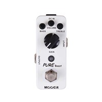 Mooer MBT2 Pure Boost Clean Pedal