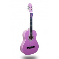 Barcelona Lc3900 Pk Klasik Gitar