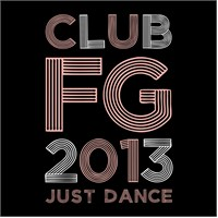 Club FG 2013 - Just Dance
